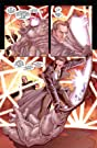 click for super-sized previews of Captain Britain and MI: 13 #9