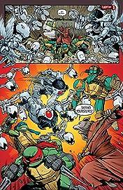 Teenage Mutant Ninja Turtles Vol. 13: Vengeance, Part 2