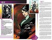 Executive Assistant: Iris: Sourcebook