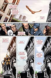 Captain America and Falcon #1