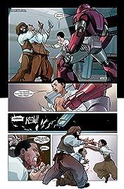 Ultimate Iron Man II #2 (of 5)