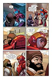 Ultimate Iron Man II #2 (of 5)