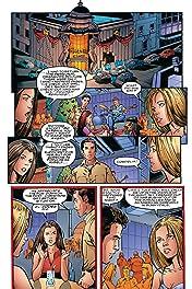 Buffy the Vampire Slayer Classic #17: Happy New Year