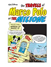 The Travels of Marco Polo or the Milione #3