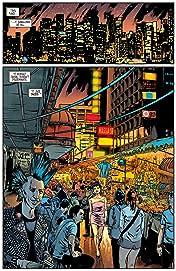 Netherworld #1 (of 5)
