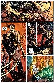 Netherworld #2 (of 5)