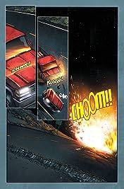 X-Force (2008-2012) #8