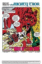 Thor (1966-1996) #361