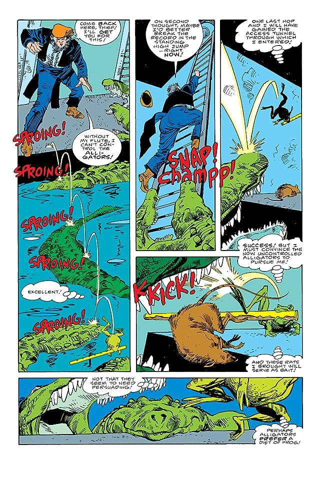Thor (1966-1996) #365