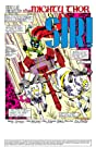 Thor (1966-1996) #366