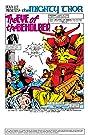 Thor (1966-1996) #368