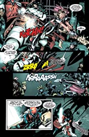 X-Men: Age of Apocalypse #2