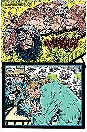 Deadpool (1994) #1