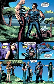 X-Men: Age of Apocalypse #3