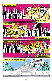 Powerpuff Girls Classics Vol. 1: Power Party