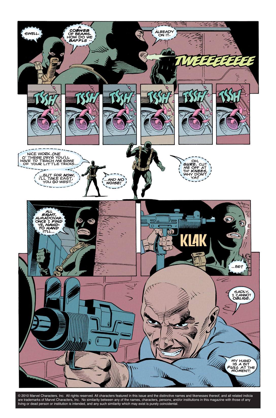Deadpool (1994) #2