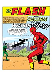The Flash (1959-1985) #110