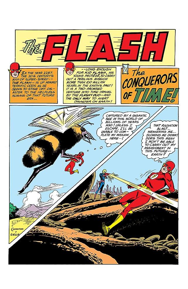 The Flash (1959-1985) #125