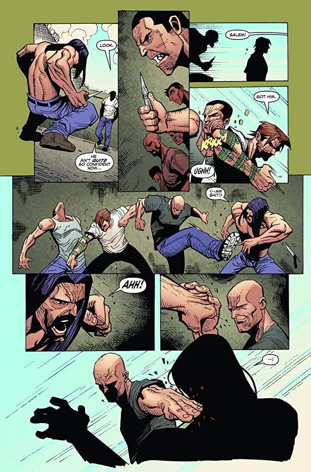 Army of Two #3