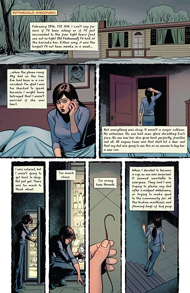 click for super-sized previews of Revival #15