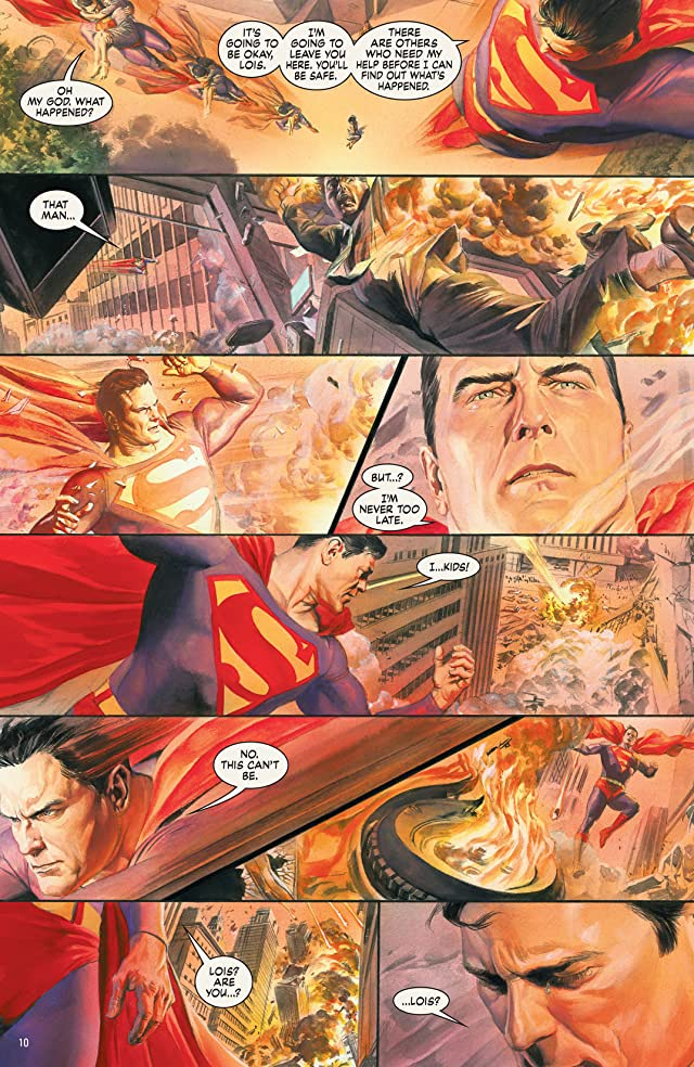 click for super-sized previews of Justice