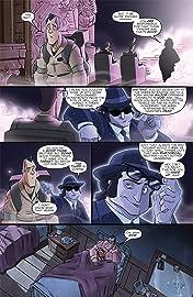 Ghostbusters (2011-2012) Vol. 1