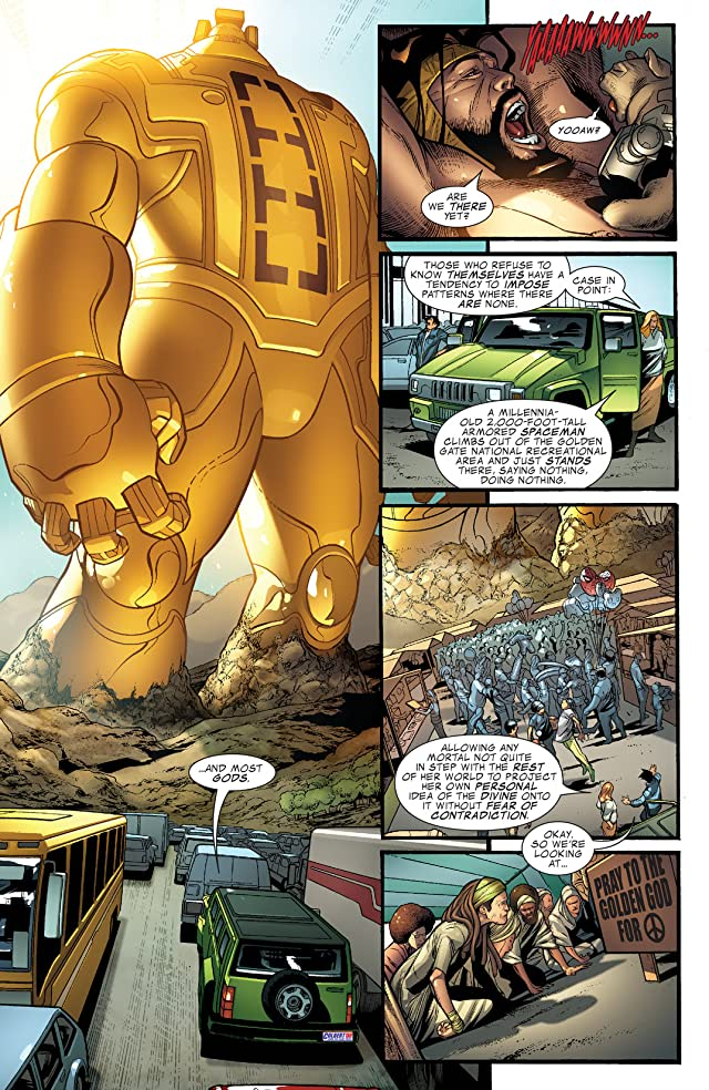Incredible Hercules #116