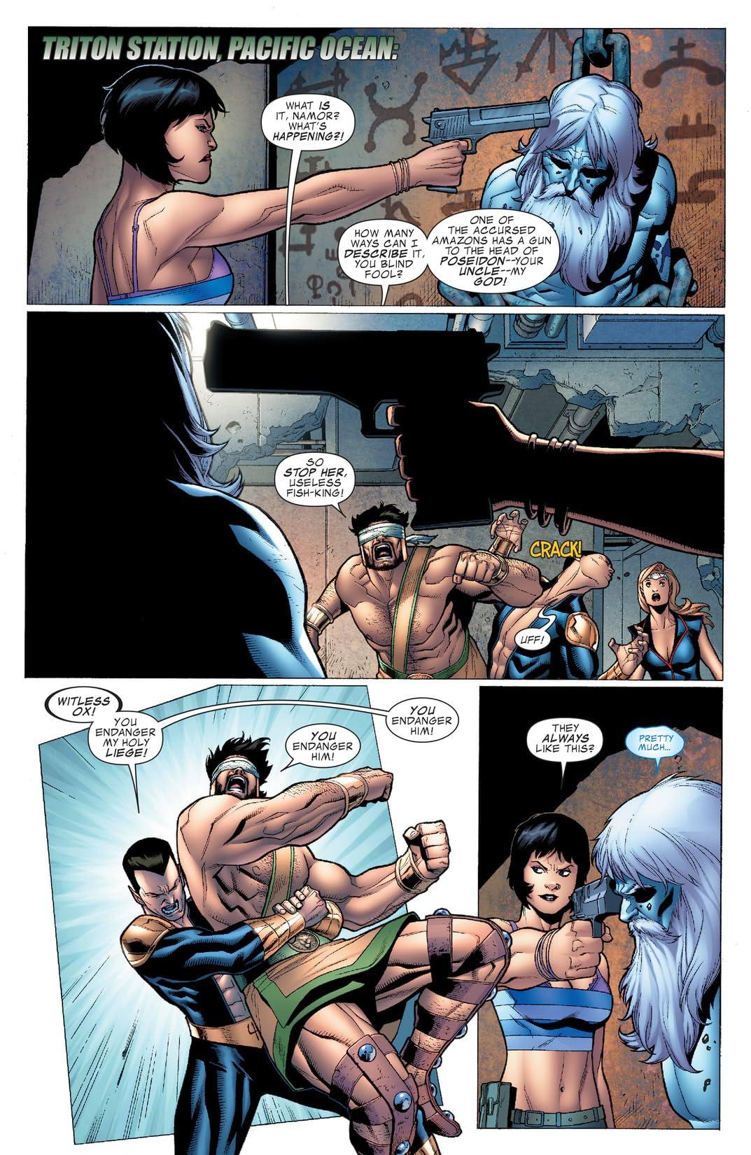 Incredible Hercules #123
