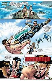 Incredible Hercules #122