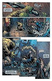 Batman: The Dark Knight (2010) #1