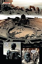 New Avengers (2013-2015) #12