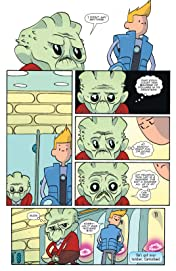 Bravest Warriors #14