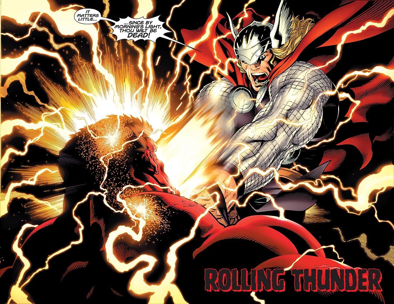 Hulk (2008-2012) #5