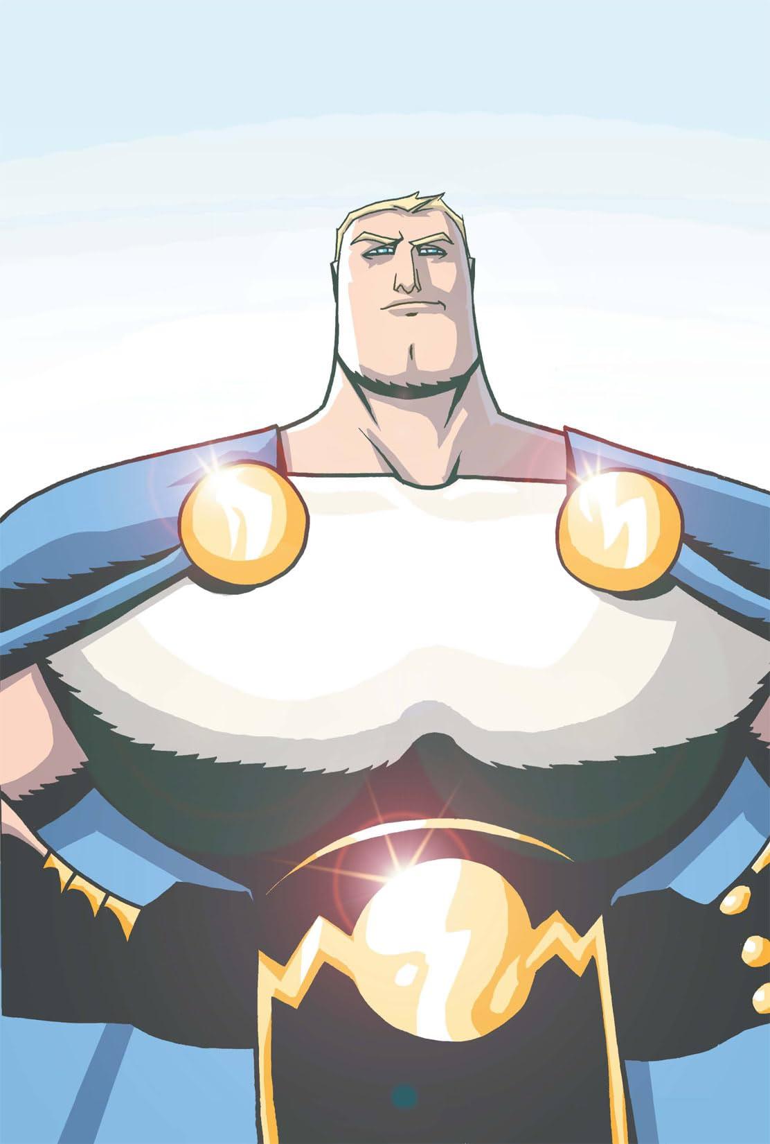 Powers (2000-2004) #13