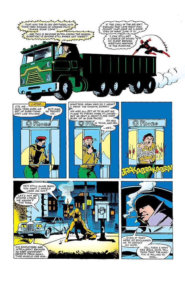 click for super-sized previews of Daredevil (1964-1998) #171