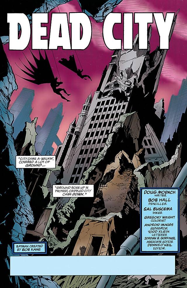click for super-sized previews of Batman (1940-2011) #559