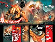 Batman Beyond (2015-2016) #10