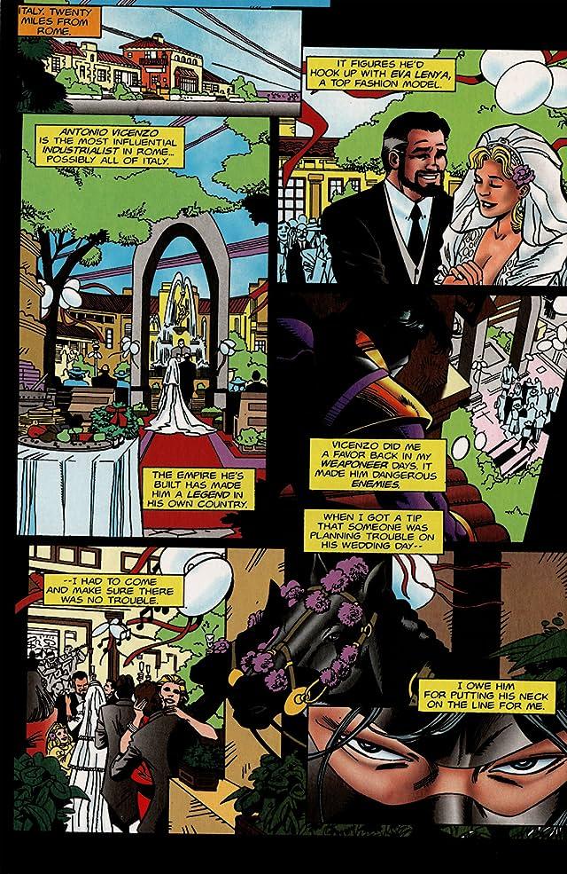 Ninjak (1994-1995) #26