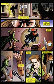 Timewalker #15