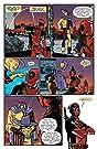 Deadpool Annual 2013