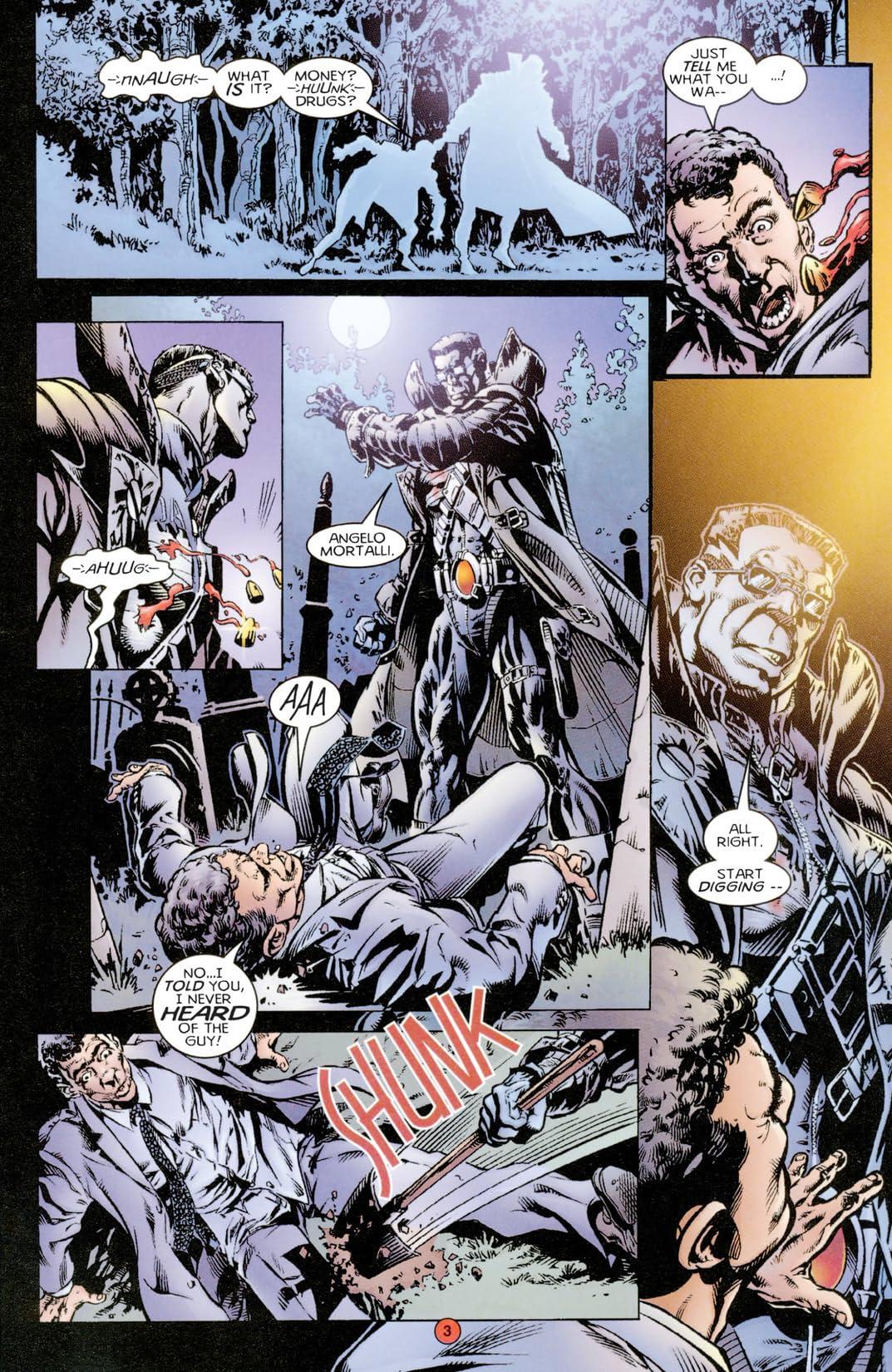 Bloodshot (1997-1998) #2