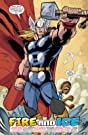 Share Your Universe Thor: God Of Thunder