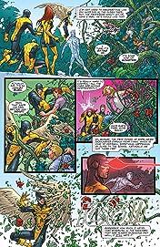 X-Men: First Class #1 (of 8)