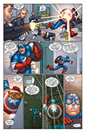 Marvel Adventures Super Heroes (2008-2010) #8