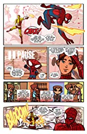 Share Your Universe Ultimate Spider-Man
