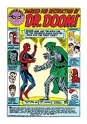 Amazing Spider-Man (1963-1998) #5
