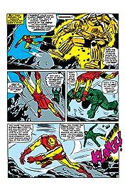 Tales of Suspense (1959-1968) #71