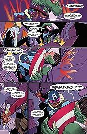 Spider-Gwen (2015-) #6