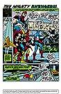 Avengers (1963-1996) #96