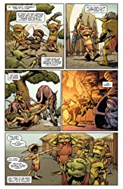 Pathfinder: Goblins! #5 (of 5): Digital Exclusive Edition
